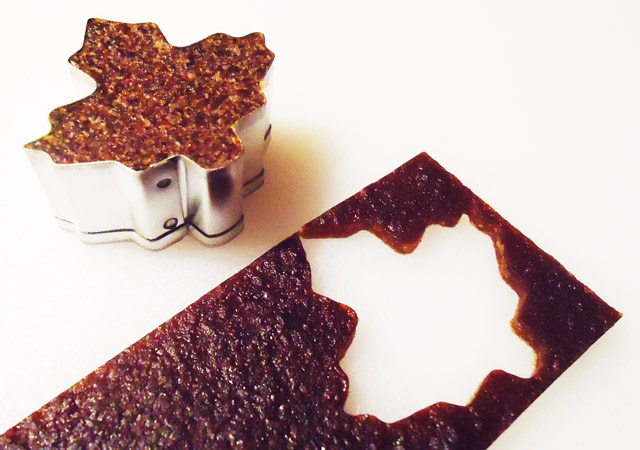 Fun With Fruit Leather!
