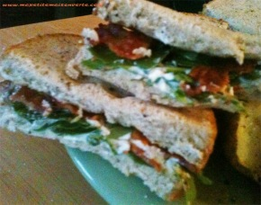 ba sandwich